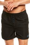 Pánské plavkové šortky Esotiq 36841 King černé