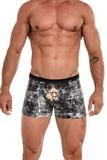 Pánské boxerky Cornette 280175 Tatto Macaca