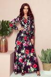 Dámské šaty Numoco 245-3