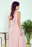 Dámské šaty Numoco 299-2 Chiara růžové