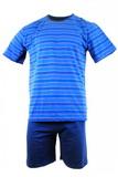 Pánské pyžamo Cornette 33819 modré