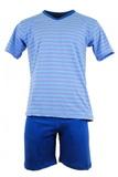 Pánské pyžamo Cornette 33016 modré