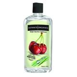 Lubrikační gel Intimate Earth Wild Cherries (120 ml)