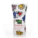 TENGA Soft Tube Cup Keith Haringmasturbátor