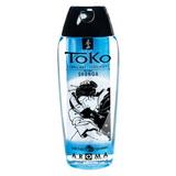 Aromatický lubrikační gel Exotic Fruits Toko Shunga (165 ml)