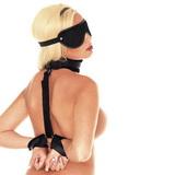 Jemná bondage souprava
