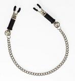 Kolíčky na bradavky s řetízkem