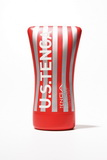 TENGA Ultra Size Soft Tube Cup masturbátor